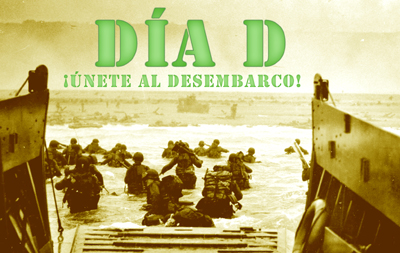 ¡ÚNETE AL DESEMBARCO EN TÁRTALO! 758