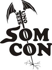 logotipo SomCon Uno Seis